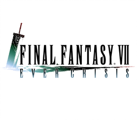 FINAL FANTASY VII EVER CRISIS